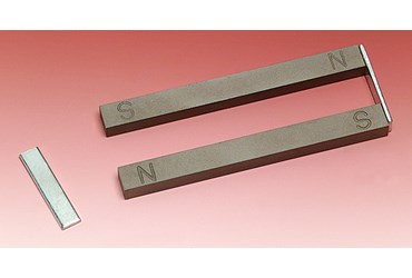 Alnico Bar Magnet Pair