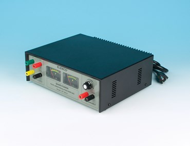 Low Voltage DC Power Supply