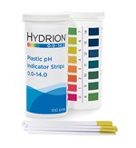 Universal Dip and Read pH Test Strips