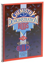 Chemistry Demonstration Aids That You Can Build! Book