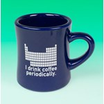 Drink Coffee Periodically Mug