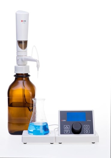 dTrite™ Digital Burette, 0.01–99.99 mL