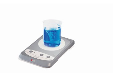 FlatSpin Compact Magnetic Stirrer
