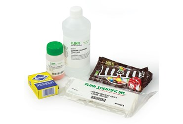 Wet/Dry Inquiry Labs for One Period AP* Chemistry - 16-Kit Bundle