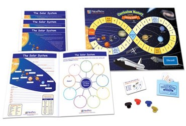The Solar System - NewPath Science Learning Center