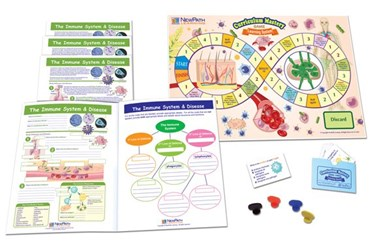 The Immune System - NewPath Science Learning Center