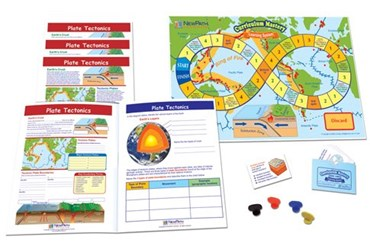Plate Tectonics - NewPath Science Learning Center