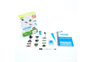Circuit Scribe Kits for Physics