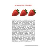 All Natural Strawberry Poster