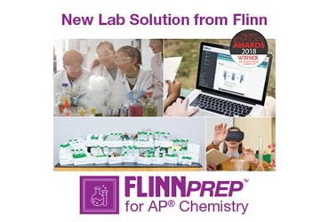Flinn Advanced Inquiry Labs for AP* Chemistry - Digital Only Package