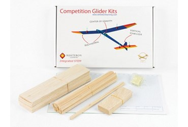 Competition Glider (25 Students)