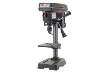 Bench Drill Press, 8""
