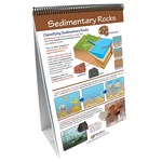Rocks—NewPath Science Flip Chart Set