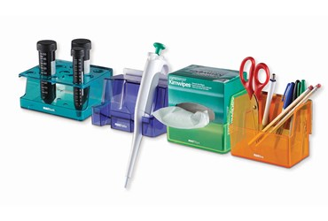 MagLab Magnetic Lab Storage Set