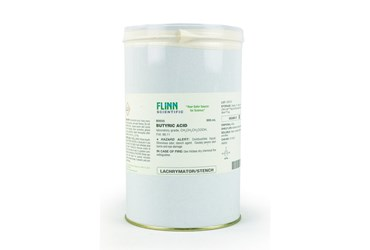 Butyric Acid 500 mL