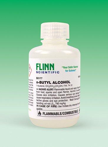 Flinn Chemicals N Butyl Alcohol