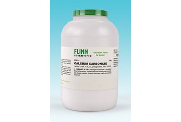 Calcium Carbonate Laboratory Grade 500 g
