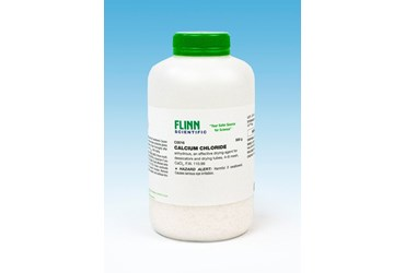 Calcium Chloride Anhydrous 500 g