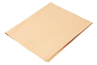 Copper Sheet 22 Gauge