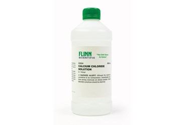 Calcium Chloride 1 M Solution 500 mL