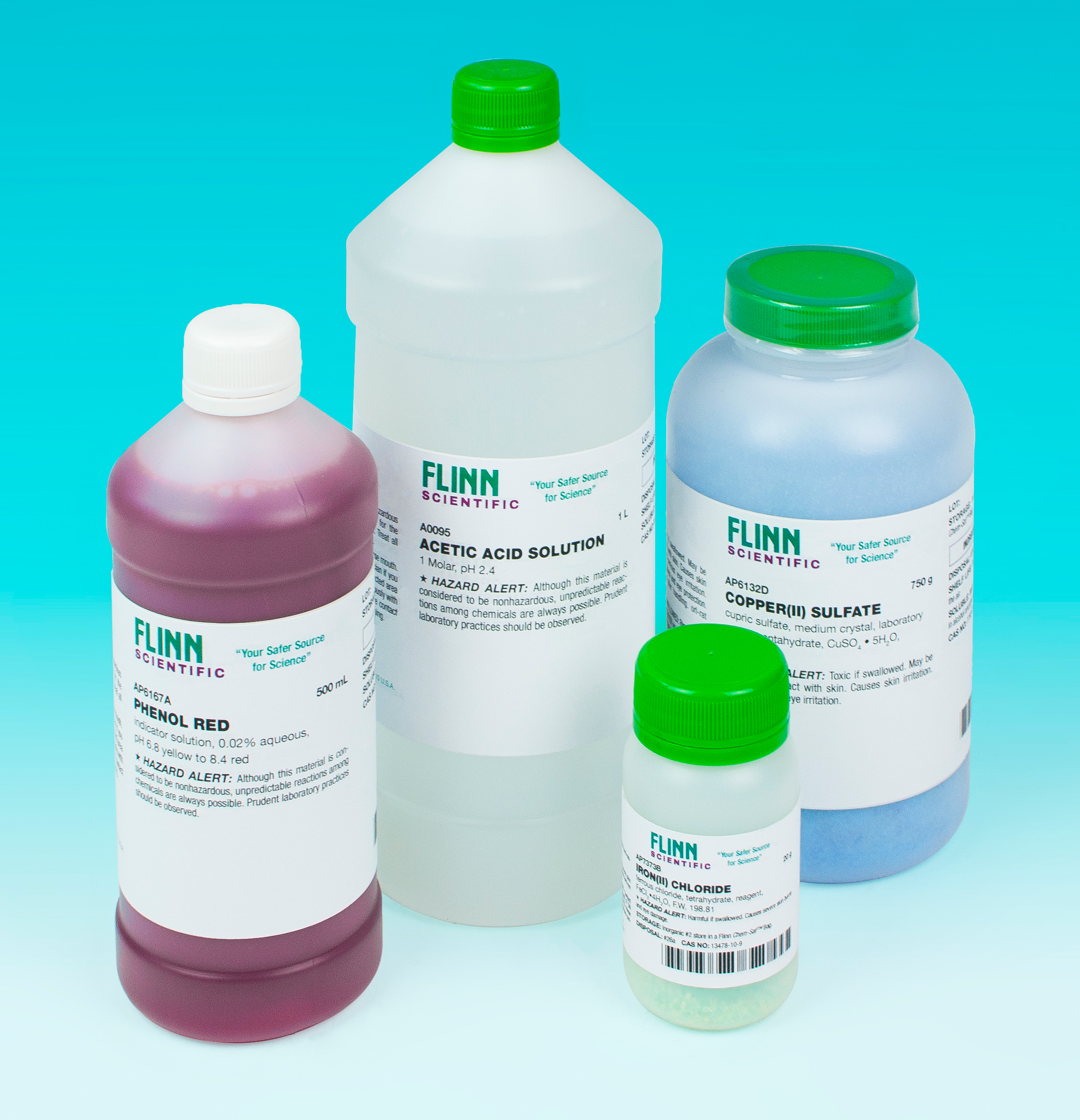 Food Coloring Dyes, Set