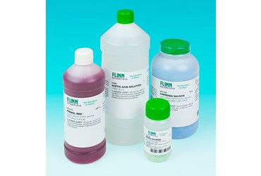 Safranin Alcoholic Staining Solution 500 mL