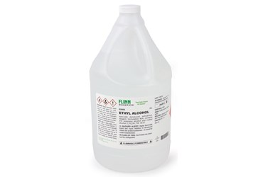 Specially Denatured Ethyl Alcohol 500 mL