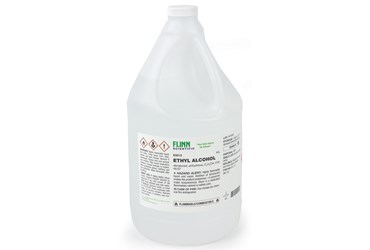 Ethyl Alcohol Anhydrous 500 mL