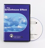 The Greenhouse Effect DVD for Environmental Science