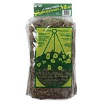 Long Fiber Sphagnum Moss for Biology and Life Science
