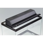 "Aquarium 16"" Hood for 5.5-Gallon Tank"