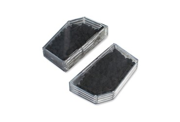 Replacement Cartridges for Undergravel Filters for Aquarium