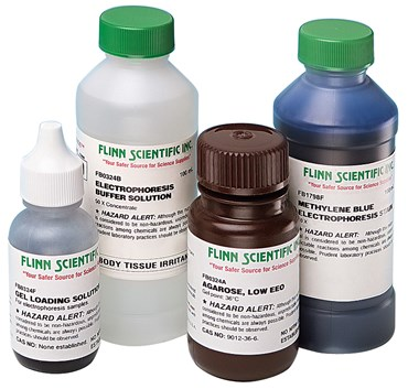 Electrophoresis Reagent Package