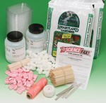 Landfill Decomposition Laboratory Kit for Environmental Science