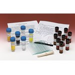 ABO, Rh and HIV Blood Typing Simulation Kit