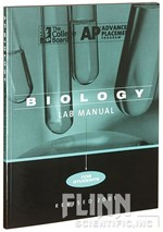 AP Biology Teacher's Laboratory Preparation Manual