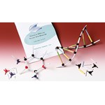 Individual DNA and Molecular Model Kit for Biology and Life Science