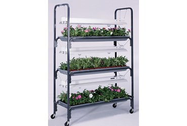 "Jewel PlantMobiles®, 56"", Plant Stand for Biology and Life Science"
