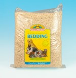 Natural Pine Cage Litter and Bedding