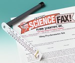 Sling Psychrometer Student Activity Kit for Earth Science and Meteorology