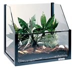 Heavy-Duty Terrarium for Biology and Life Science