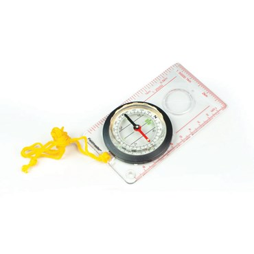 Magnetic Compass for Field Studies in Earth Science and Environmental Science