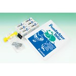 Pondwater Tour Water Testing Kit for Environmental Science