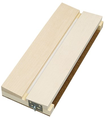 Adjustable Insect Spreading Board