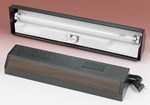 "Fluorescent Strip Light 16"" for Aquariums and Terrariums"