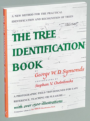 The Tree Identification Field Guide for Biology and Life Science