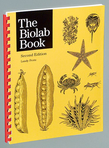 The Biolab Book for Biology and Life Science