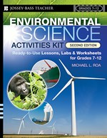 Environmental Science Activities Book