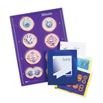 Mitosis Model Activity Set for Biology and Life Science