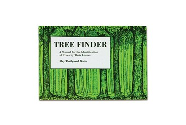 Tree Finder Identification Field Guide for Biology and Life Science